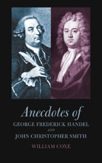Coxe Anecdotes of Smith and Handel