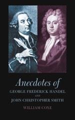 Coxe Anecdotes of Smith and Handel