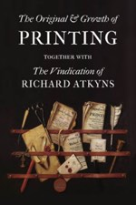 Vindication of Richard Atkyns