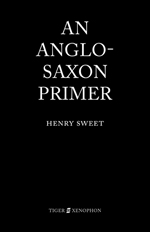 Sweet Anglo-Saxon Primer